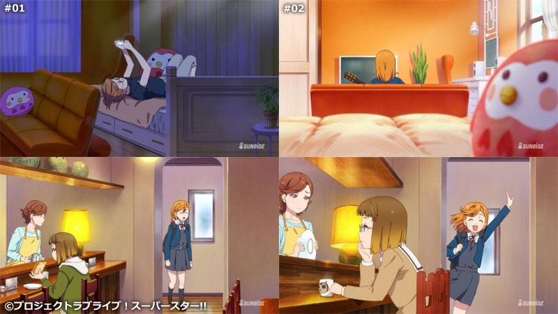 #02「スクールアイドル禁止!?」