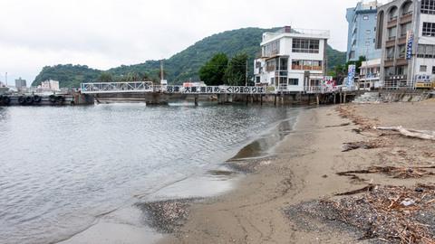 三津海水浴場