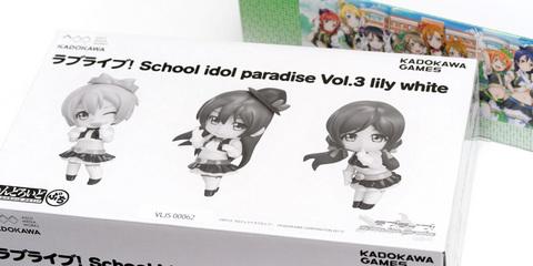 ラブライブ!School idol paradice
