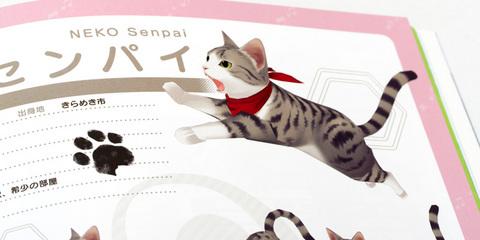 TOKIMEKI IDOL Characters Collection