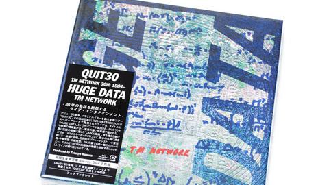 QUIT30 HUGE DATA